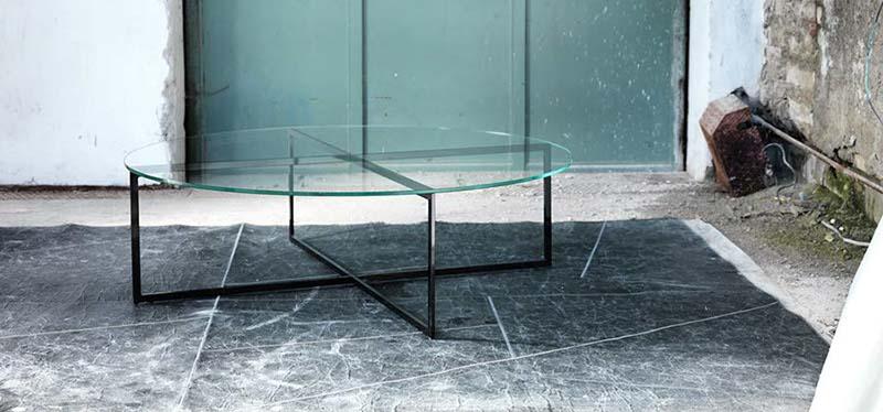 Warhol Tavolino