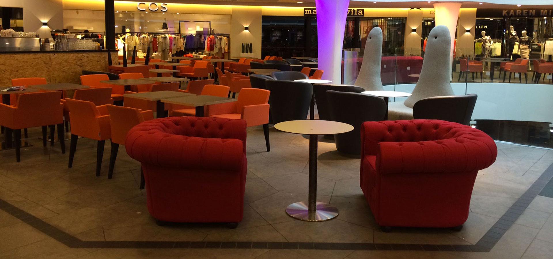 Ciao! Caffè Galleria Tradecenter_Finland