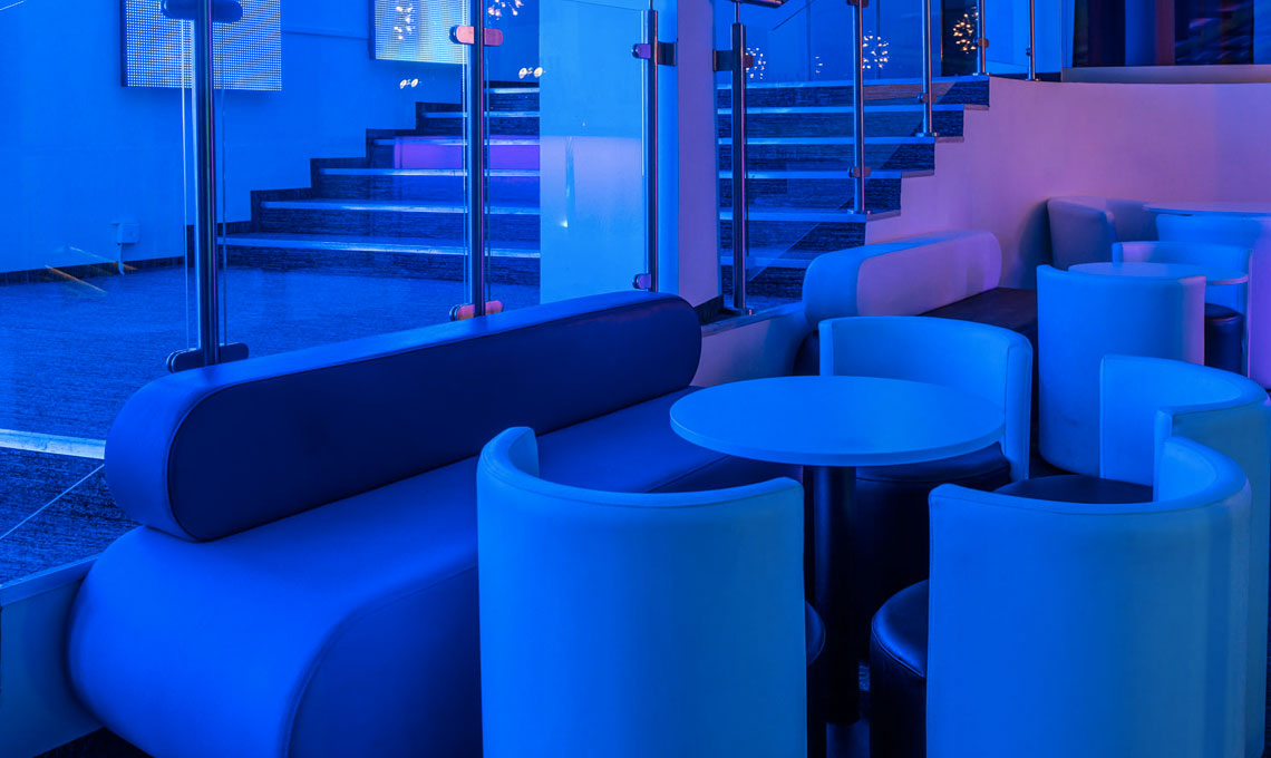 ProgettiReferences_Nightclub-The-Dome_Linkoping2