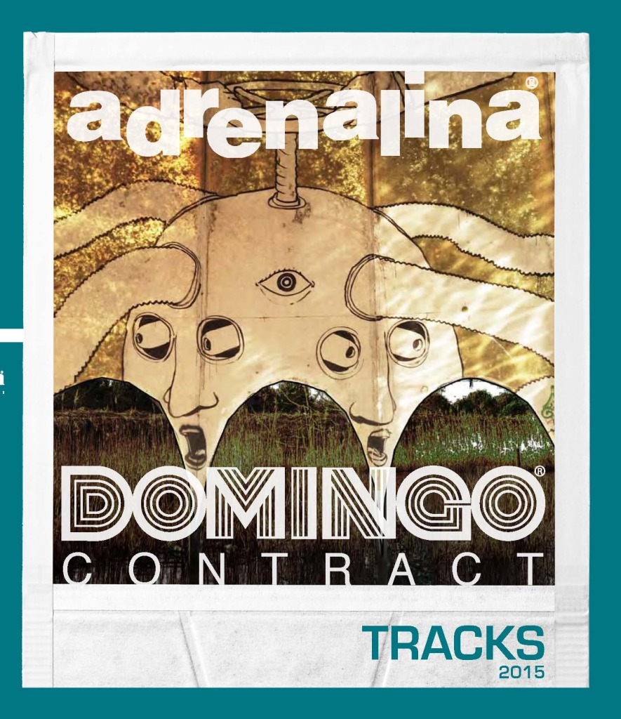 Domingo.Contract.TRACKS_COPERTINA