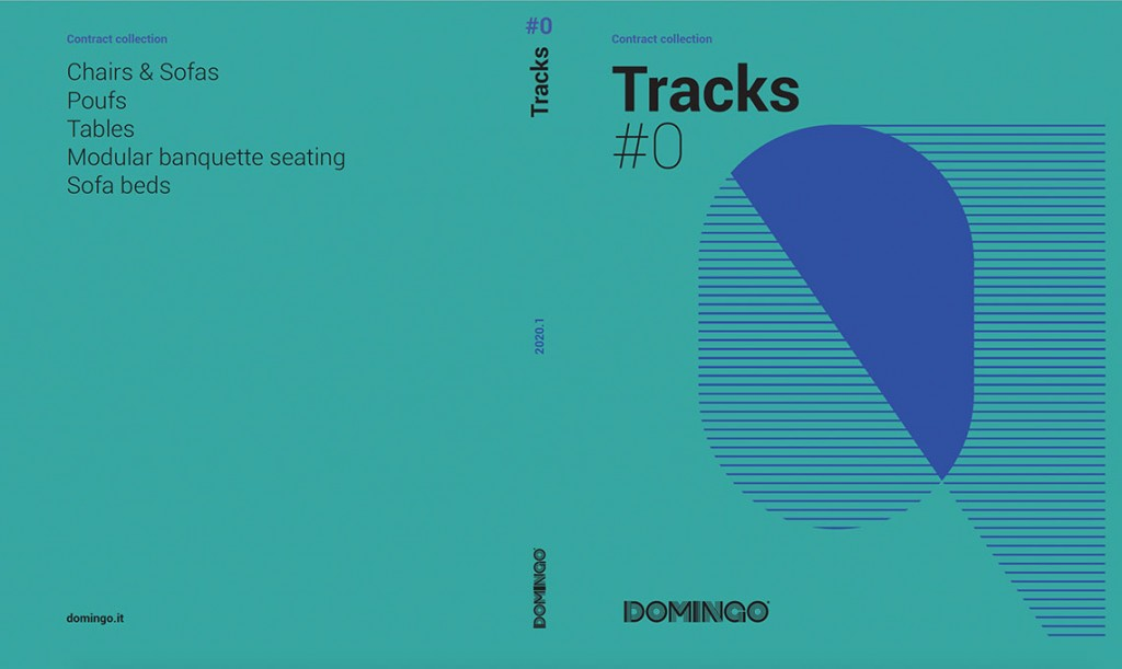 Domingo TRACKS contract
