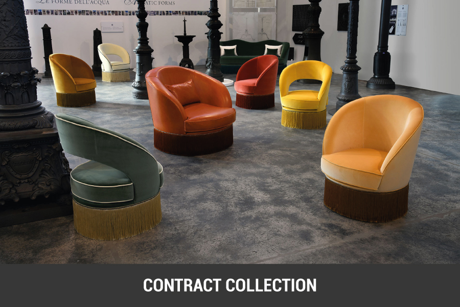 Domingo-Contract-Collection